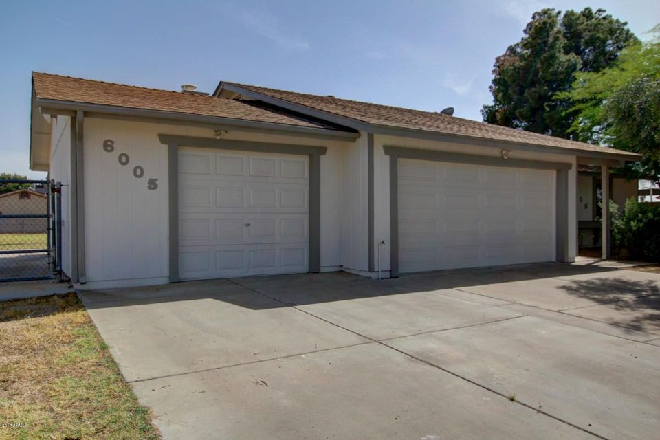 6005 W Monte Cristo Avenue, Glendale, AZ 85306