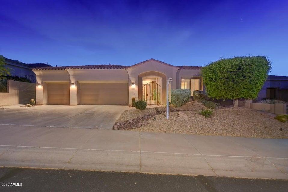 10747 E GREENWAY Road, Scottsdale, AZ 85255