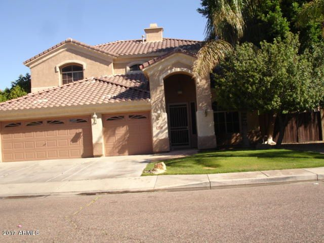 5986 W KERRY Lane, Glendale, AZ 85308