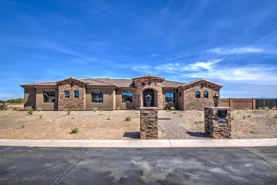 10868 W DOVE ROOST Road, Queen Creek, AZ 85142