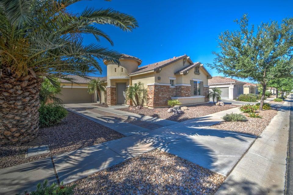 941 E CHERRY HILLS Drive, Chandler, AZ 85249