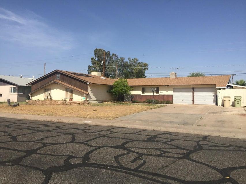5209 N 61ST Drive, Glendale, AZ 85301