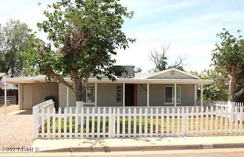 3906 N 13TH Place, Phoenix, AZ 85014