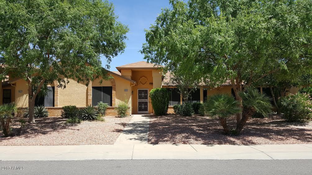 18207 N 136TH Avenue, Sun City West, AZ 85375