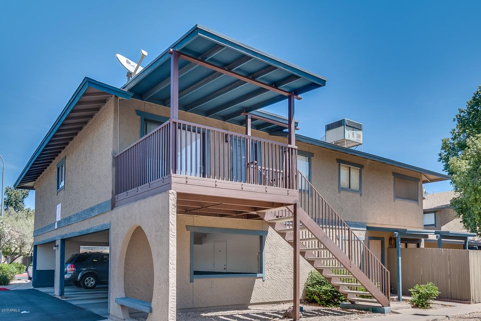 286 W PALOMINO Drive 96, Chandler, AZ 85225