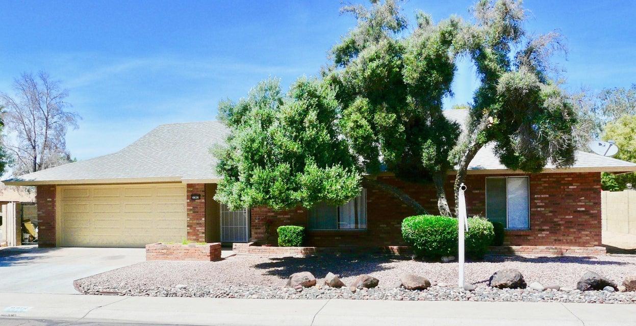 4414 W DAILEY Street, Glendale, AZ 85306