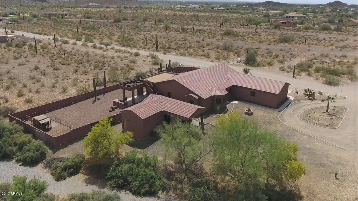 MLS 5596462 28919 N 153RD Avenue, Surprise, AZ Surprise Horse Property for Sale