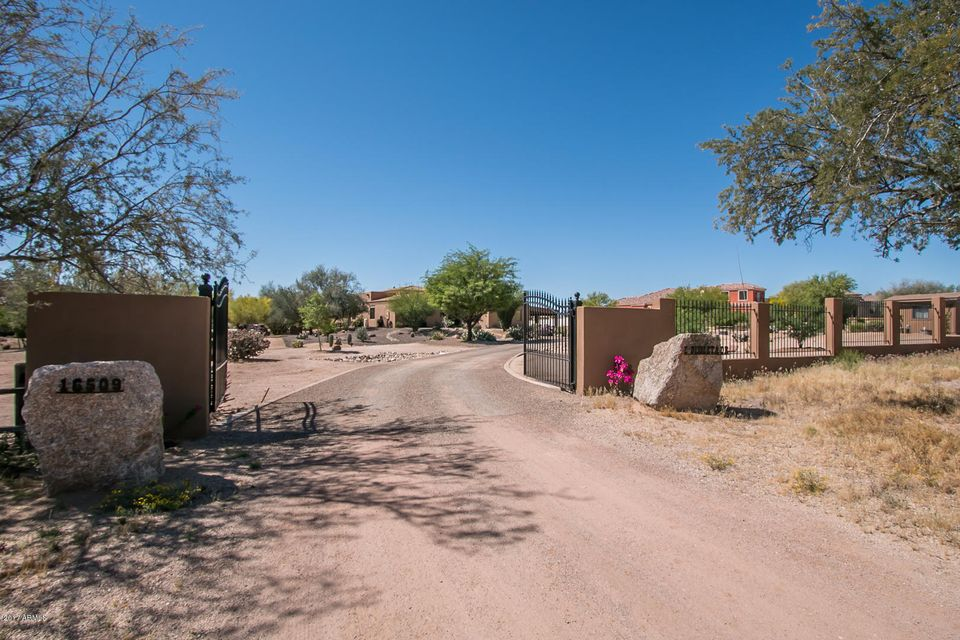 16509 E DIXILETA Drive, Scottsdale, AZ 85262