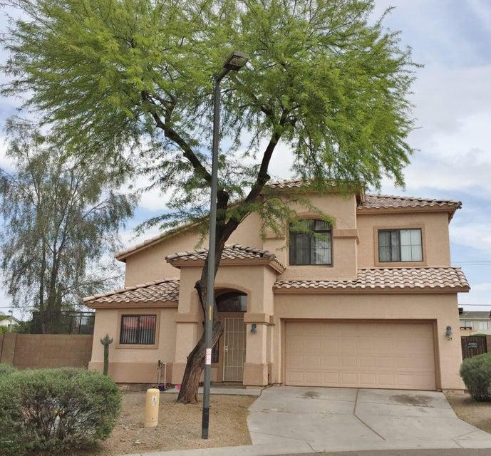1425 S LINDSAY Road 24, Mesa, AZ 85204