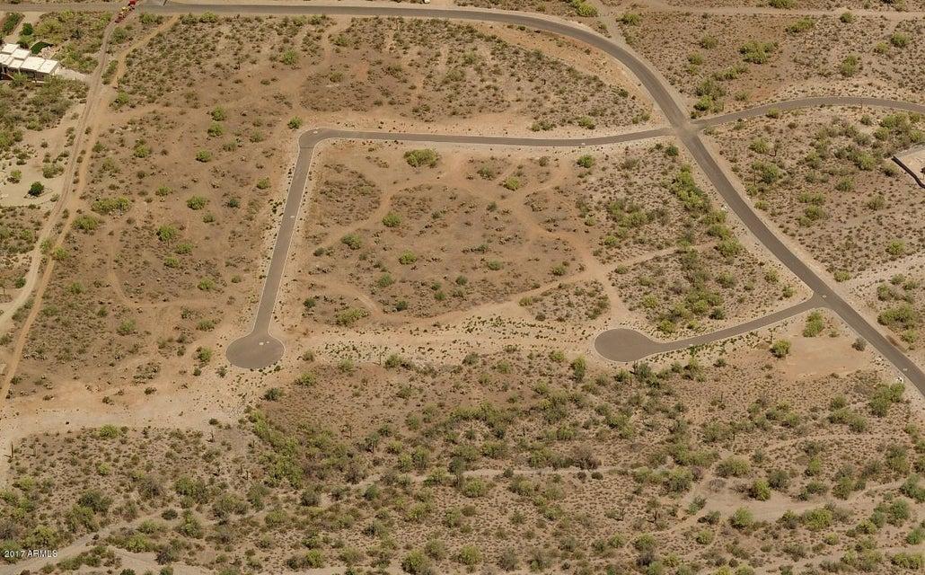 35903 N PRICKLEY PEAR Road Lot 87, Cave Creek, AZ 85331