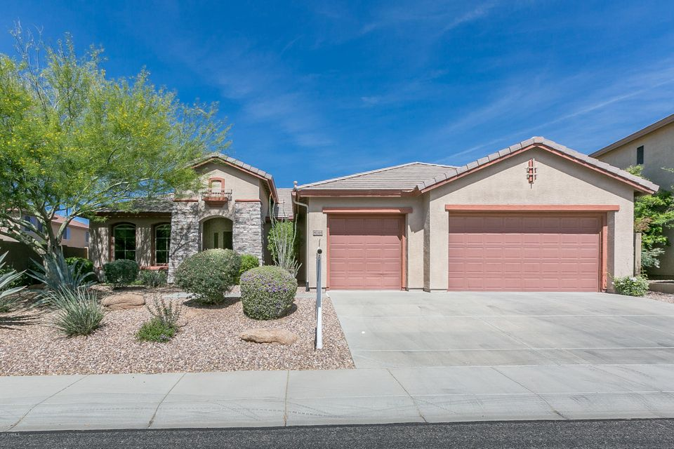 MLS 5596517 40314 N Hickok Court, Anthem, AZ 85086 Anthem AZ Anthem Parkside