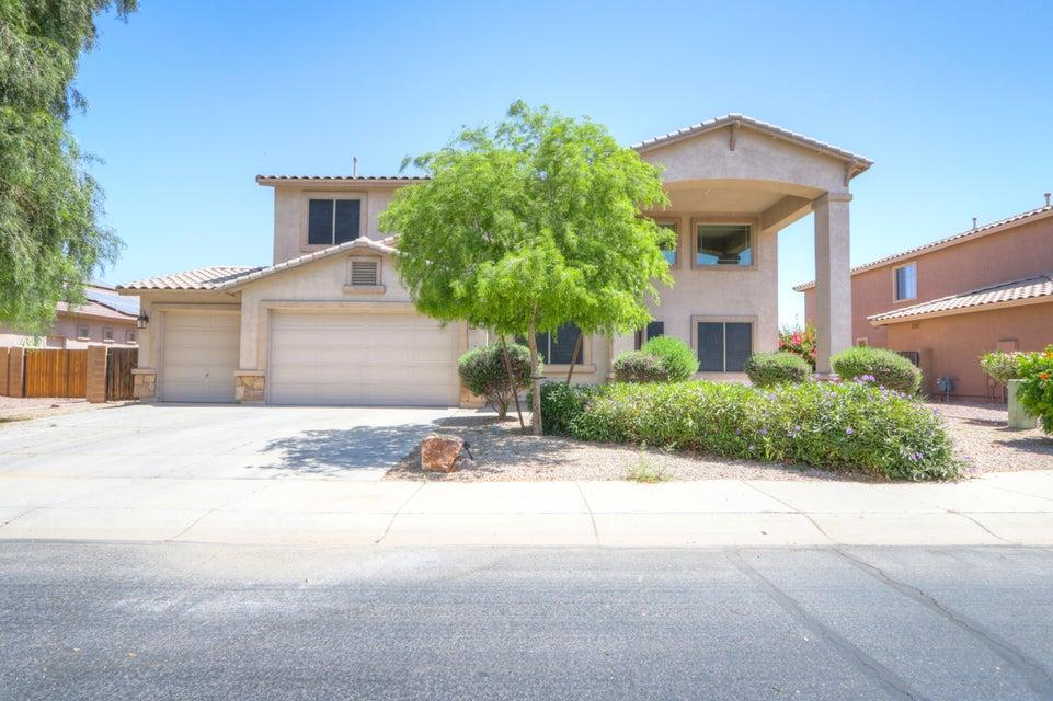 22163 N O SULLIVAN Drive, Maricopa, AZ 85138