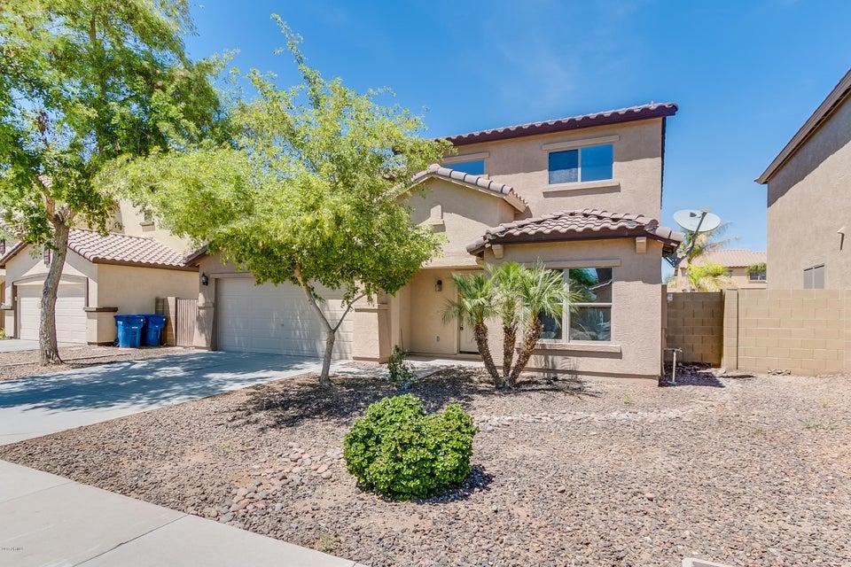 11760 W HOPI Street, Avondale, AZ 85323