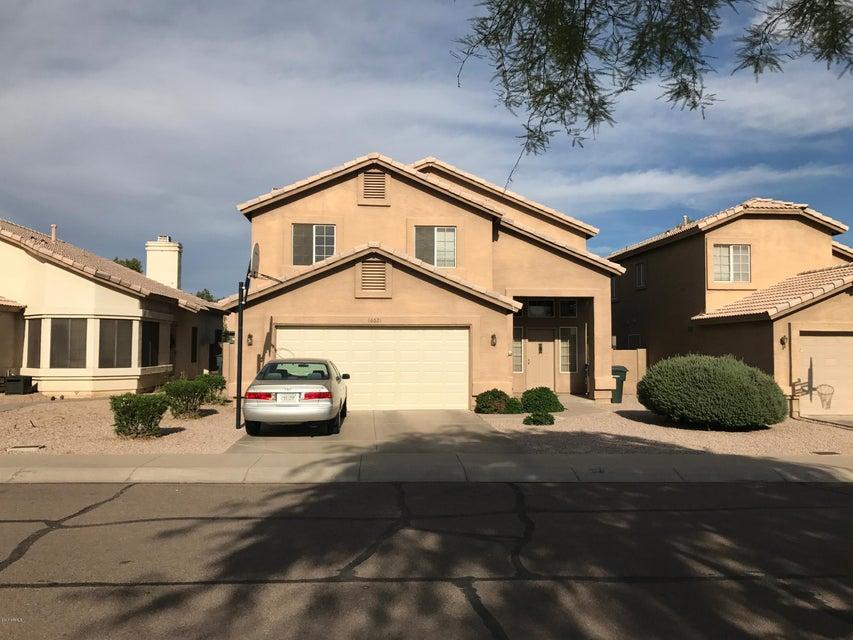 16021 S 45TH Street, Phoenix, AZ 85048