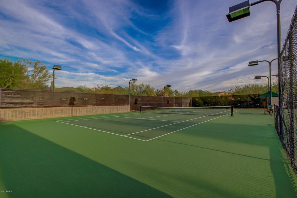 9318 E FLATHORN Drive Scottsdale, AZ 85255 - MLS #: 5596183