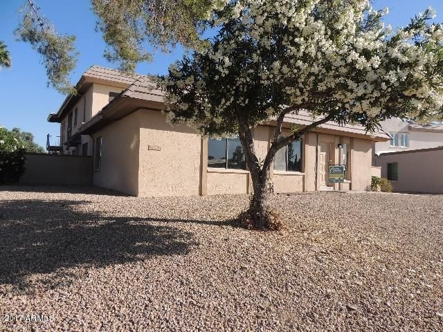 17006 E CALLE DEL ORO Drive A, Fountain Hills, AZ 85268