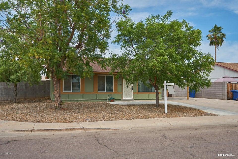 1530 W CHEYENNE Drive, Chandler, AZ 85224