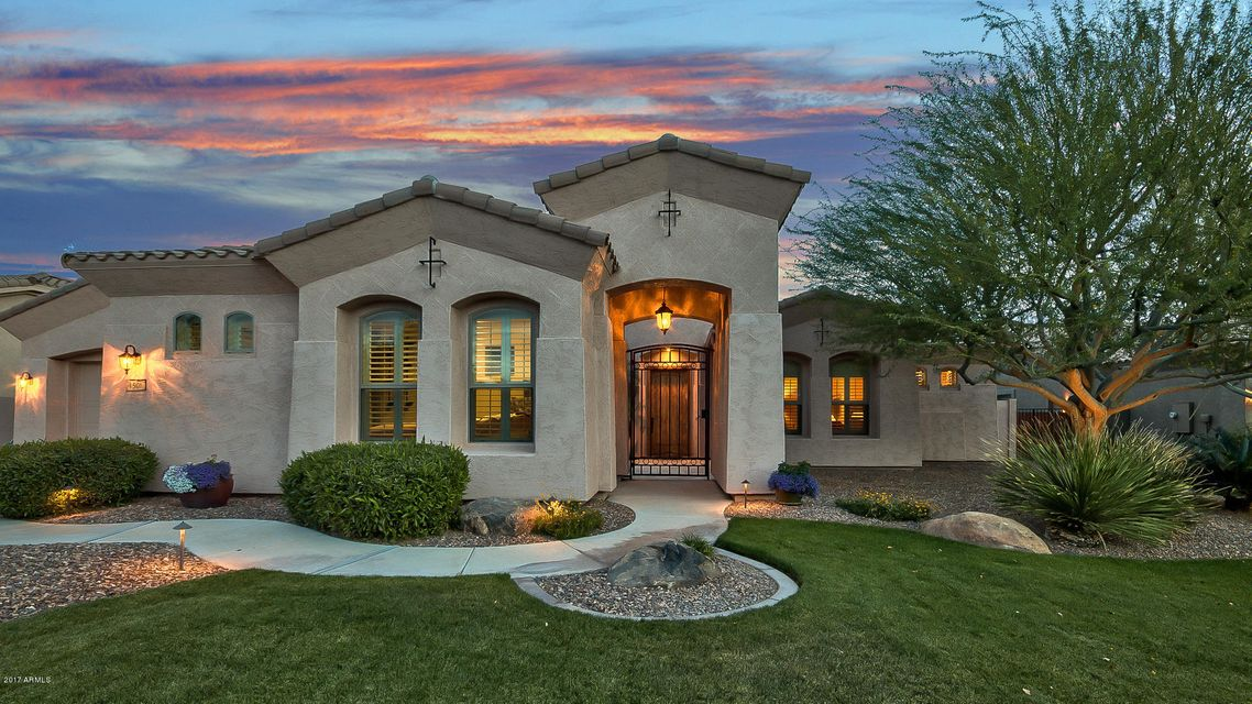 4501 E TIMBERLINE Court, Gilbert, AZ 85297