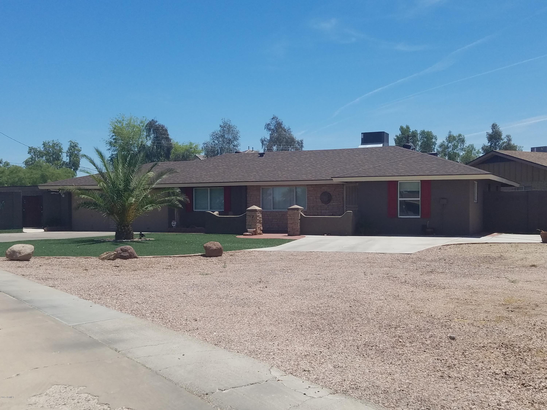 2041 E Roeser Road, Phoenix, AZ 85040
