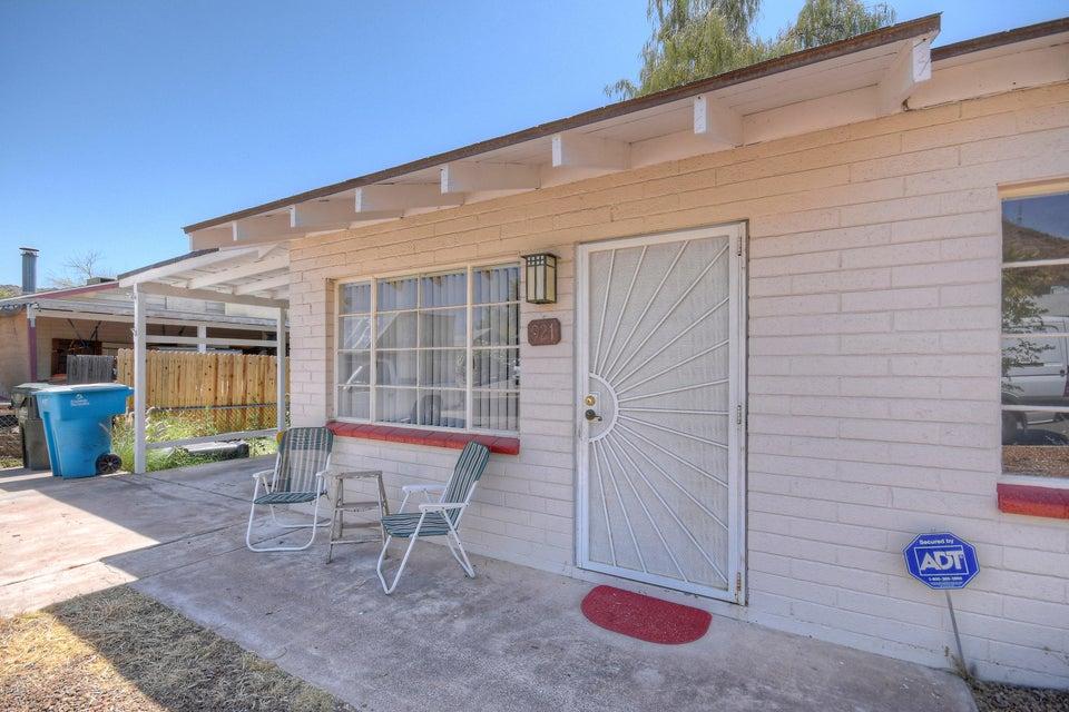 921 W SAHUARO Drive, Phoenix, AZ 85029