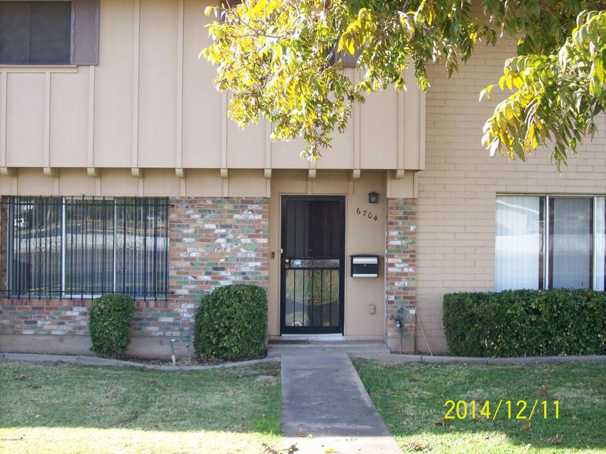 6704 N 43RD Avenue, Glendale, AZ 85301