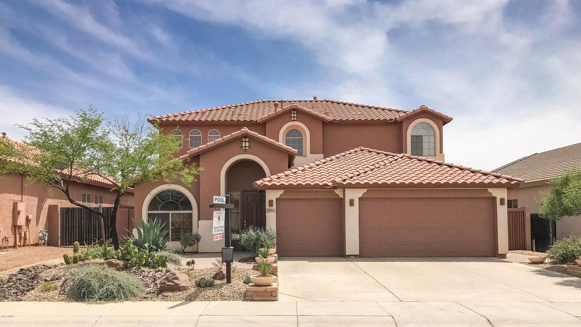6883 W REMUDA Drive, Peoria, AZ 85383