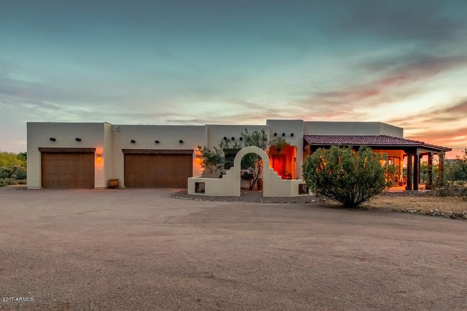 11003 E BREATHLESS Drive, Gold Canyon, AZ 85118