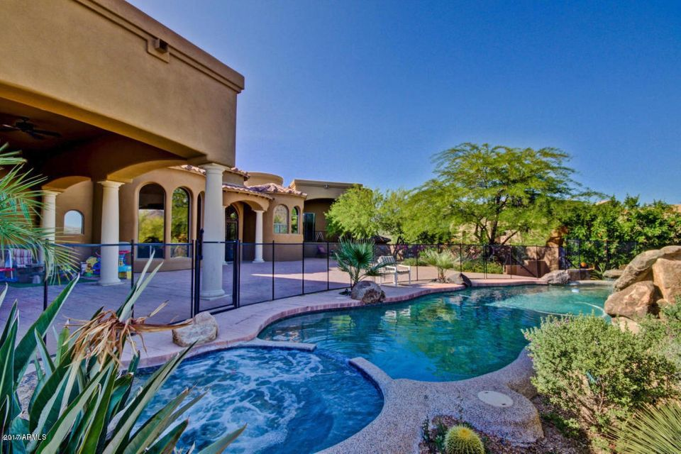 10460 E QUARTZ ROCK Road Scottsdale, AZ 85255 - MLS #: 5596550