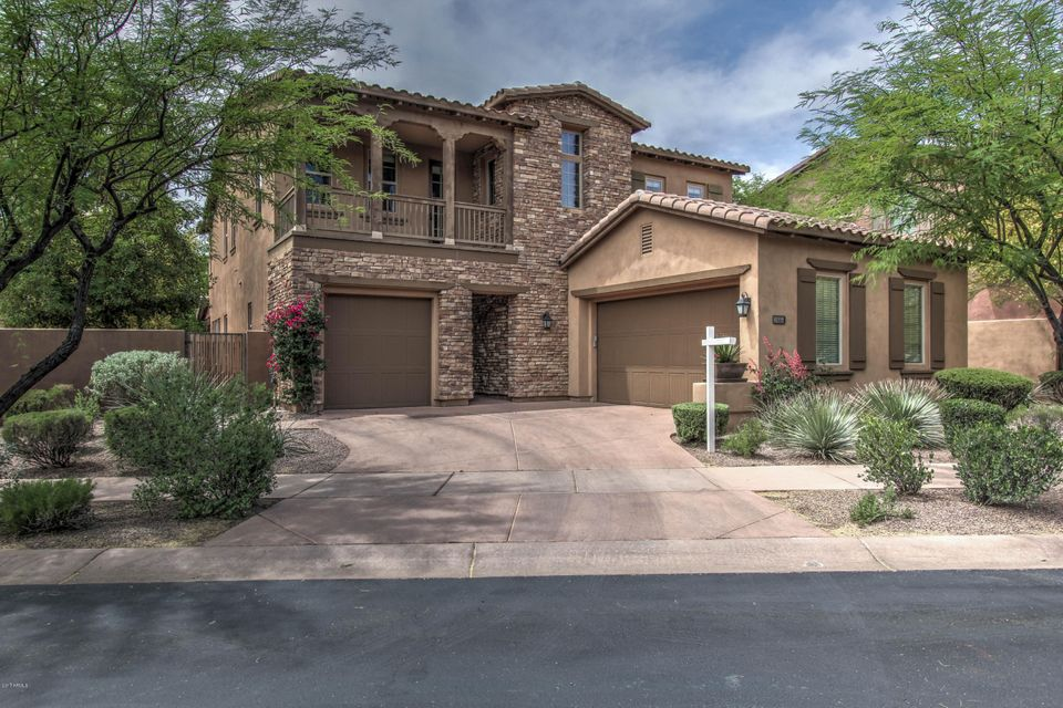 18464 N 95TH Street, Scottsdale, AZ 85255
