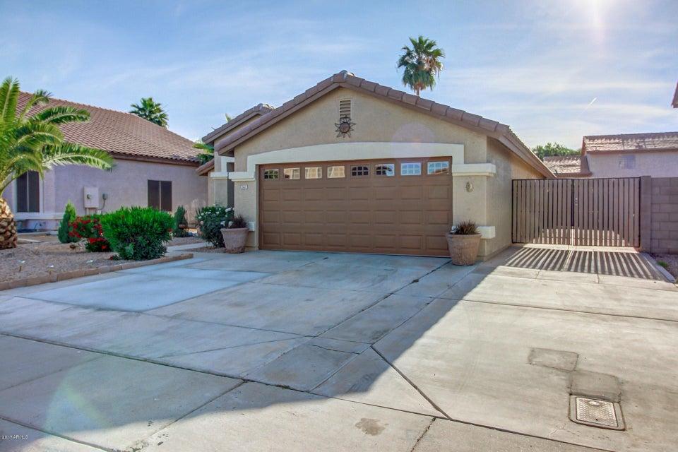 3611 N 104TH Drive, Avondale, AZ 85392
