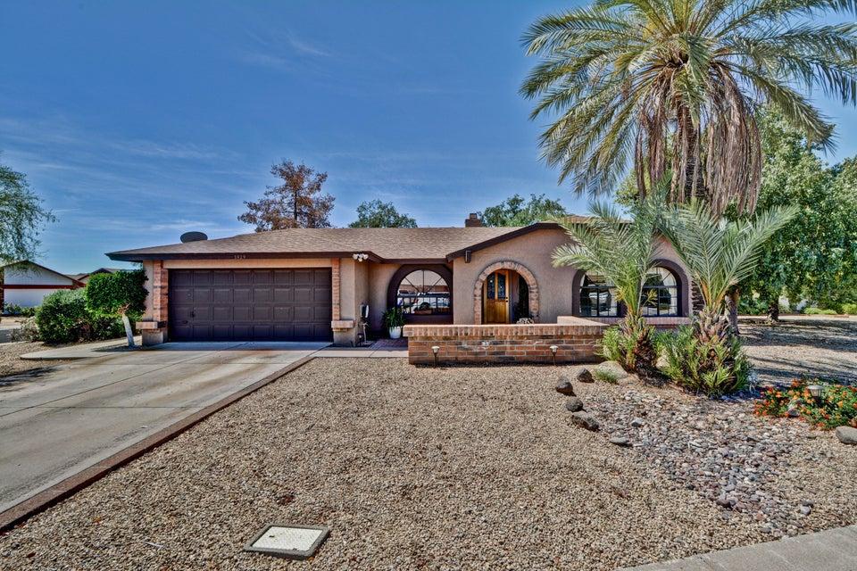 3929 W VILLA THERESA Drive, Glendale, AZ 85308
