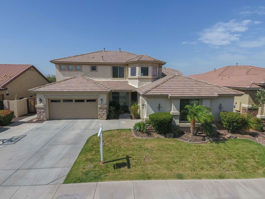 3400 E ISAIAH Avenue, Gilbert, AZ 85298
