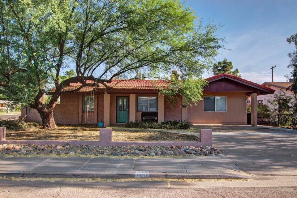 150 W 9TH Street, Mesa, AZ 85201
