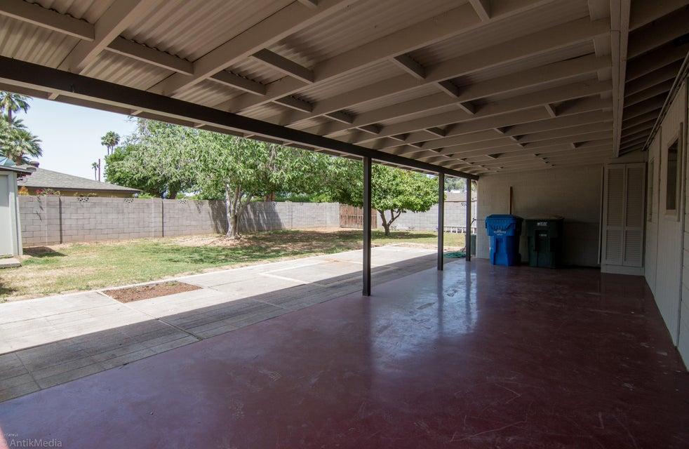 3646 N 28TH Street Phoenix, AZ 85016 - MLS #: 5596587