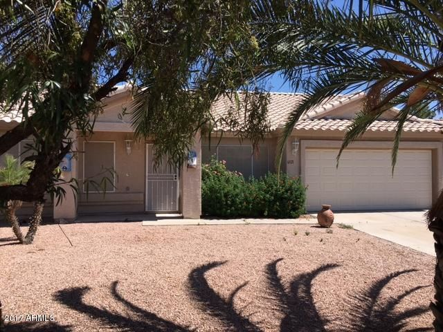 6321 S CYPRESS POINT Drive, Chandler, AZ 85249