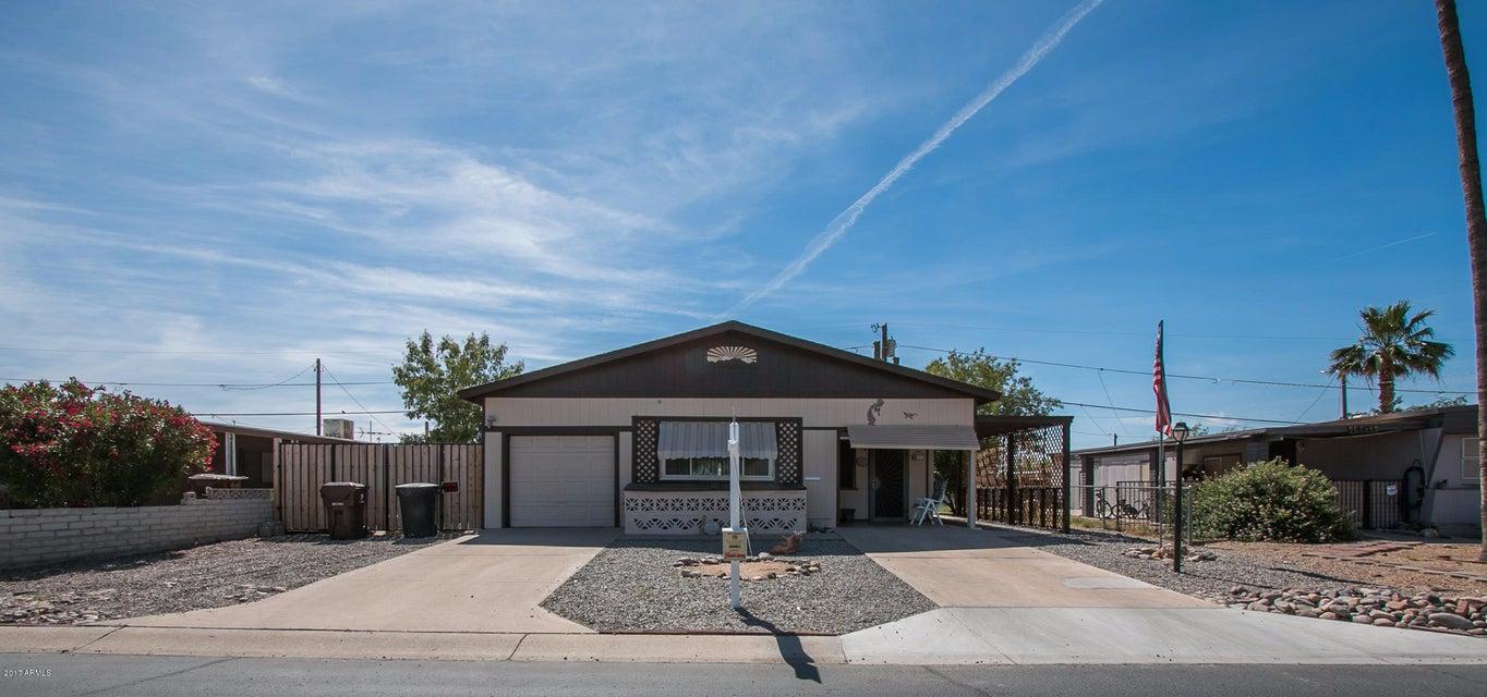 19027 N PIERSON Road, Sun City, AZ 85373