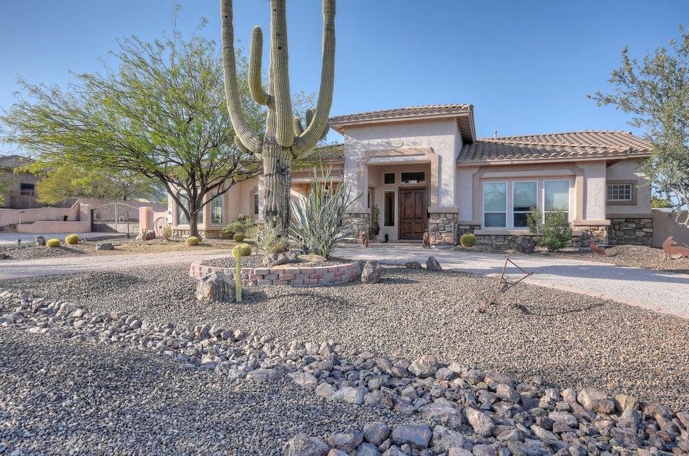 13622 E Cascolote Drive, Scottsdale, AZ 85262