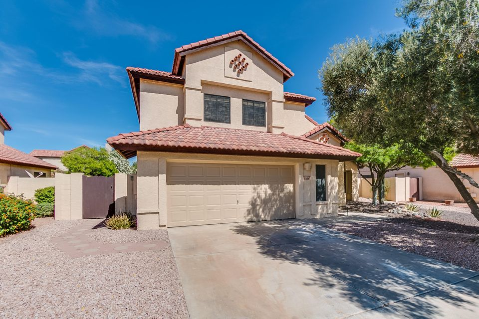 3729 N COPENHAGEN Drive, Avondale, AZ 85392
