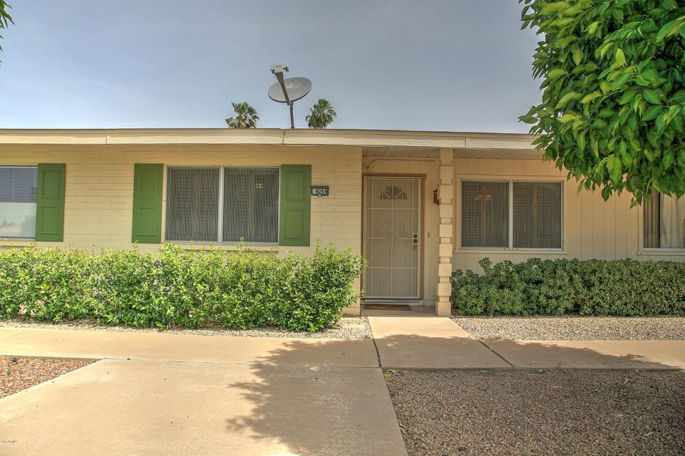 9259 N 111TH Avenue, Sun City, AZ 85351