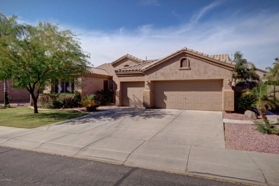 662 W RAVEN Drive, Chandler, AZ 85286