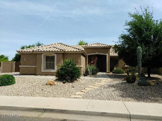 682 W CANARY Way, Chandler, AZ 85286