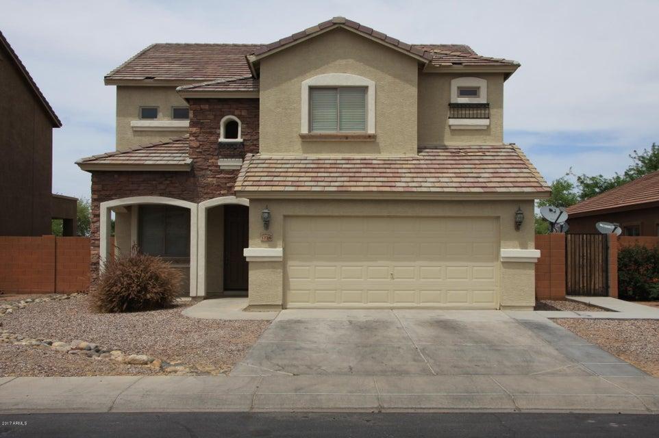 1226 E PRICKLY PEAR Street, Casa Grande, AZ 85122