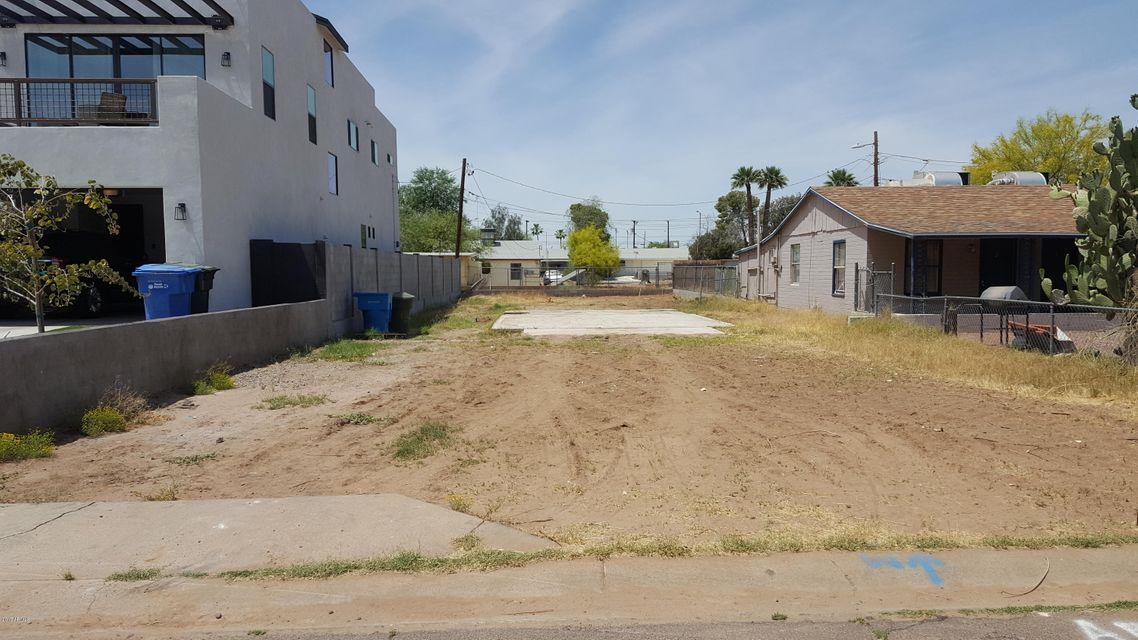 4514 N 8TH Place Lot 3, Phoenix, AZ 85014