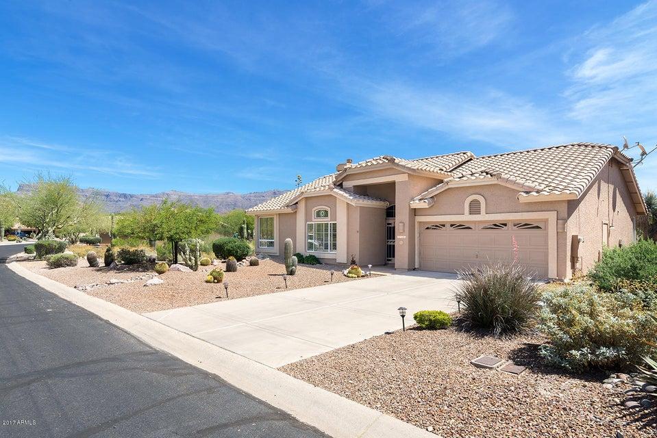 5705 S DESERT MARIGOLD Drive, Gold Canyon, AZ 85118