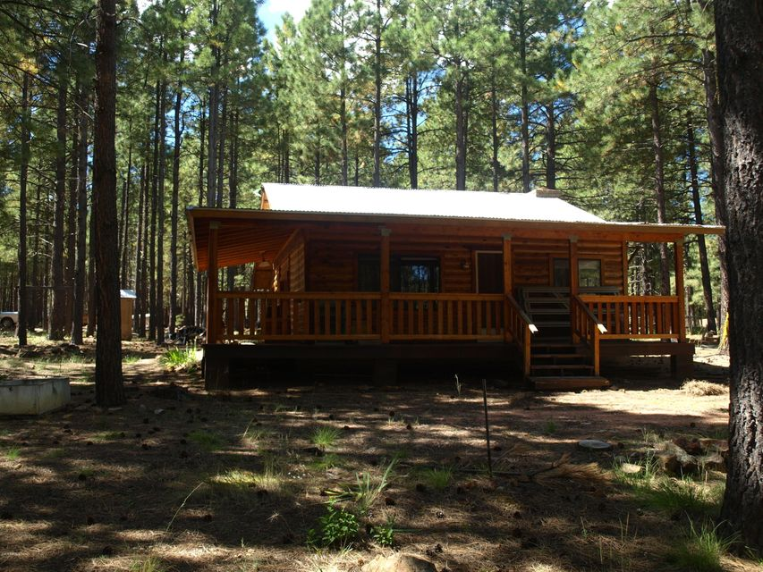 2002 FLICKER Drive Forest Lakes, AZ 85931 - MLS #: 5598128