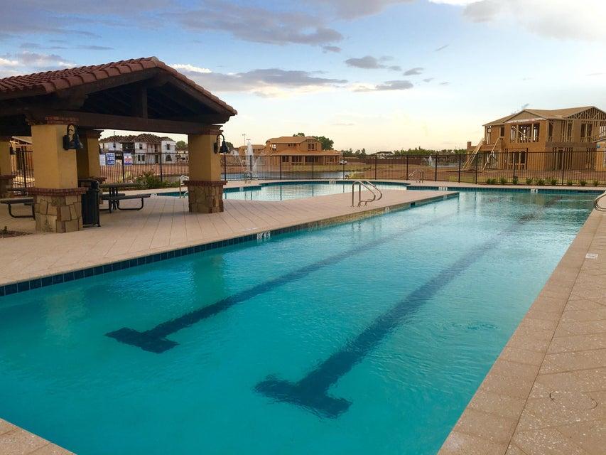 MLS 5596901 929 W Glacier Drive, Chandler, AZ Community Pool