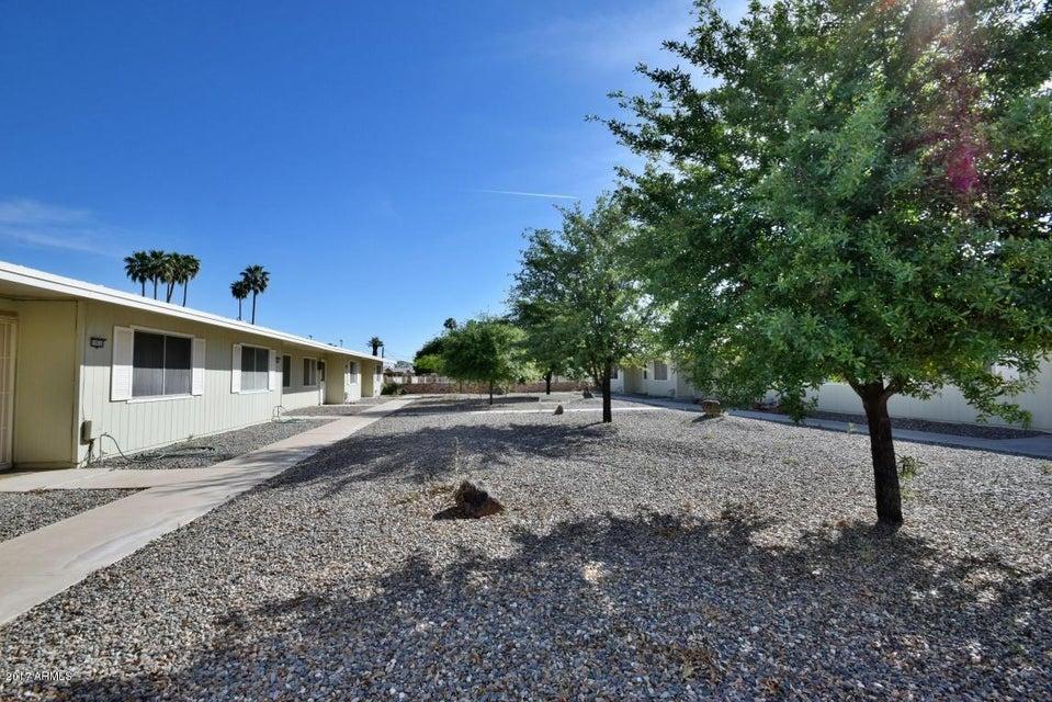 MLS 5596657 10632 W COGGINS Drive, Sun City, AZ Sun City AZ Gated