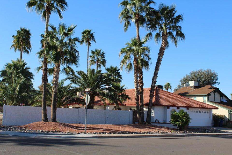 2663 W GILA Lane, Chandler, AZ 85224