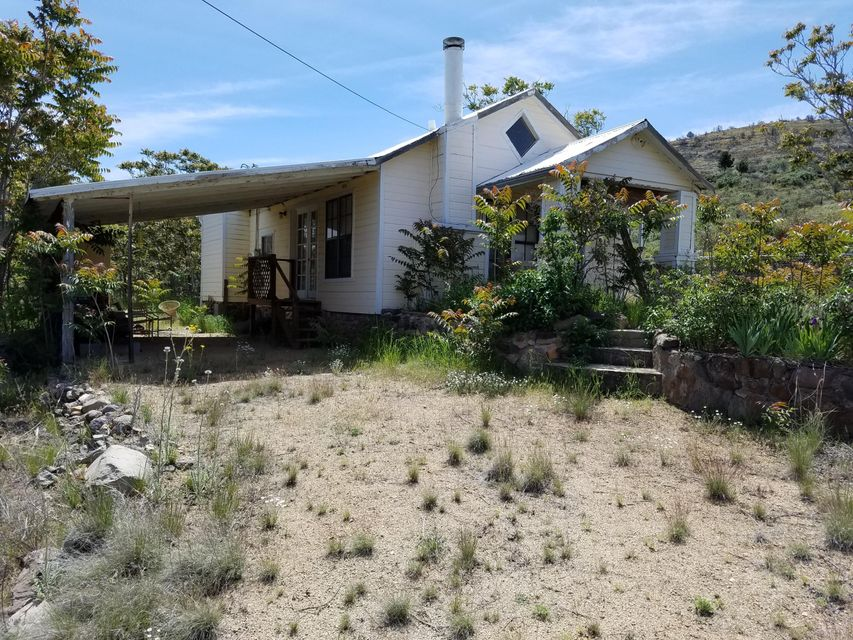 22211 S STATE ROUTE 89 --, Yarnell, AZ 85362