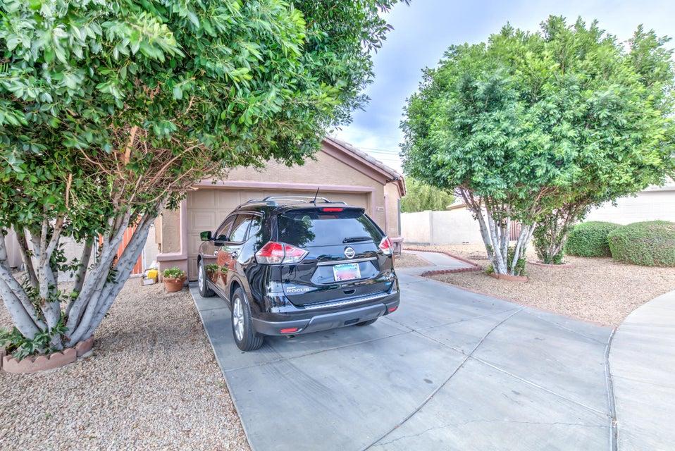 5406 W SANDS Road, Glendale, AZ 85301